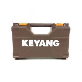 Keyang Koffer met label DID1202L