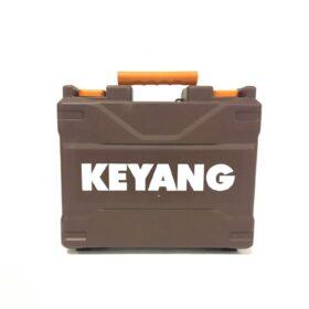 Keyang Koffer met label DIW1801L