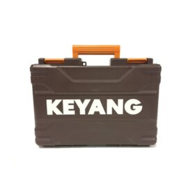 Keyang Koffer met label IW18BL-H
