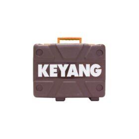 Keyang Koffer met label CS1800L