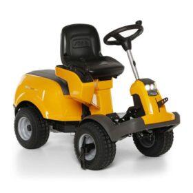 Stiga Park 420 P Frontmaaier 500cc