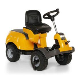 Stiga Park 520 P Frontmaaier 500cc