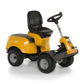Stiga Park 720 PW Frontmaaier 570cc