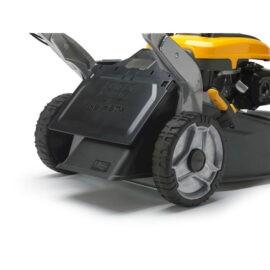 Stiga Twinclip 55 SV H Benzine grasmaaier 190cc