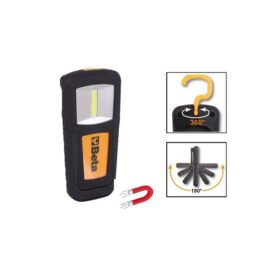 Beta 1838COB Accu Inspectielamp met ultra heldere LED