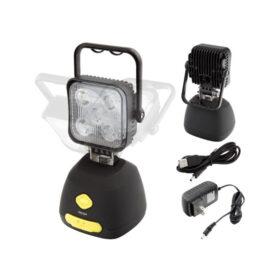 TAB 10910 Accu werk/looplamp