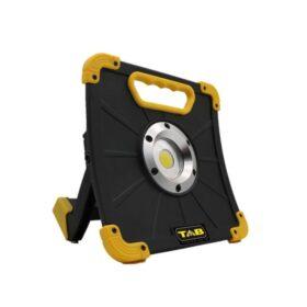 TAB 87230 Duaal LED werklamp op accu en 230V