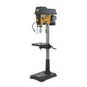 Femi DP12-954PRODISPLAY  Professionele Kolomboormachine met display – 1100W – 230V