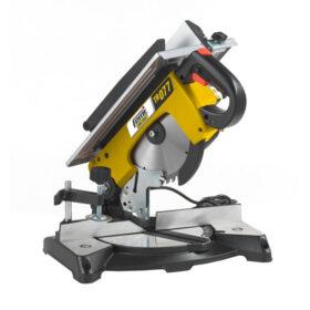 Femi TR077 Afkort verstekzaag met boventafel – Compact – 1200W – 230V