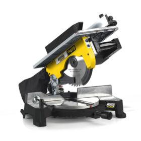 Femi TR078 Afkortzaag/verstekzaagmachine met boventafel 1800W 230V