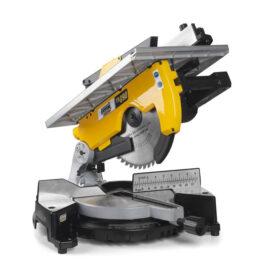 Femi TR090 Afkortzaag/verstekzaagmachine met boventafel 2000W 230V