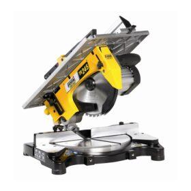 Femi TR245 Afkortzaag/verstekzaagmachine met boventafel 1200W 230V