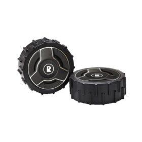 Robomow Power Wheels – t.b.v. RC-modellen