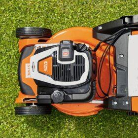 Stihl RM 650 VE Benzine grasmaaier – 48 cm
