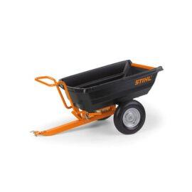 Stihl PICK UP 300 Kantelbare aanhangwagen