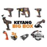 KEYANG BIG BOX WEB