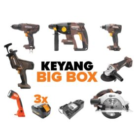 Keyang – BIG BOX