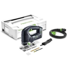 Festool PSB 300 EQ-Plus Pendeldecoupeerzaag 720W