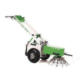 Green Weed Brush GWB-E400-24 Elektrische Onkruidborstelmachine