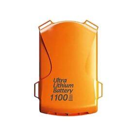 Tielbürger Ultra-Lithium 1100 Accu 2500W