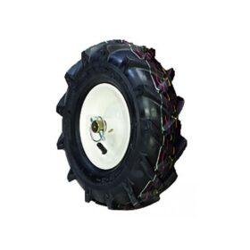 Tielbürger Trekkerprofiel wielen