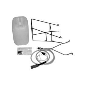 Tielbürger Uitrusting t.b.v sprenkelinstalatie