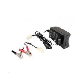Stiga Batterijlader Kit CE plug – 12 V 1A