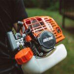 ECHO GT-222ES Benzine grastrimmer 0,71kW