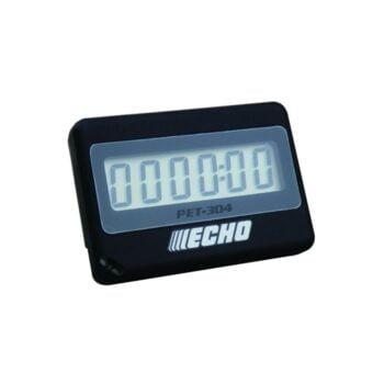 echo tachometer