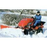 Ariens Sneeuwschuif Heavy Duty