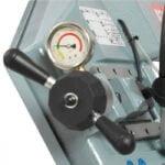 Femi N257 DA DG Bandzaagmachine metaal Industrieel – 253 mm – 1100 W – 400 V