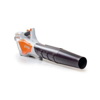 Stihl BGA 57 Accu bladblazer met 2x AK 20 en AL 101